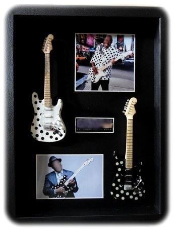 Mini guitarras de leyenda, regalos de musica personificados. Music ...