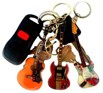 key-chain-guitar