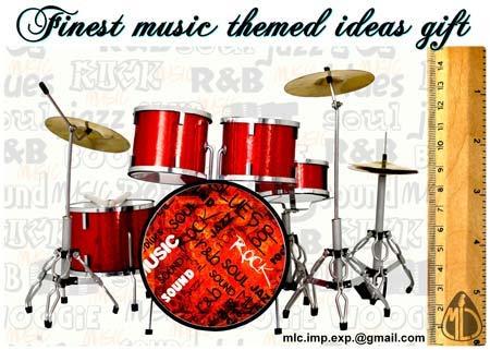 mini-drums