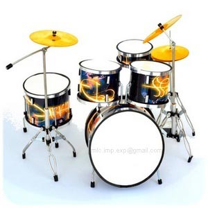 little_drum_set